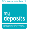 We are a member of: my deposits deposit protection